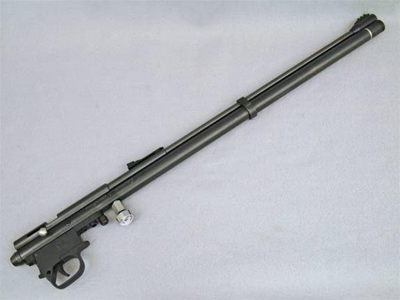 Reseal Repair Service for Benjamin Discovery air rifles, airguns, leak, leaking…