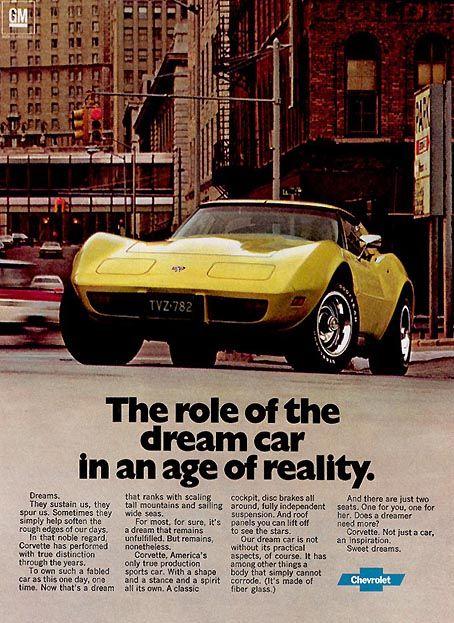 Chevrolet Corvette 1977                                                                                                                                                                                 More