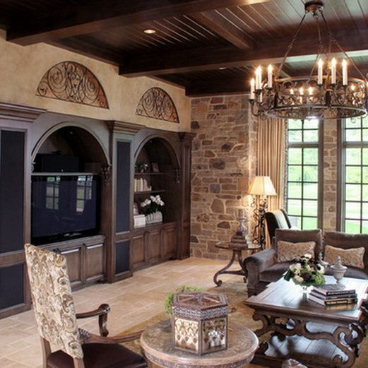 Home Entertainment Spaces: 1000+ Ideas About Home Entertainment Centers On Pinterest