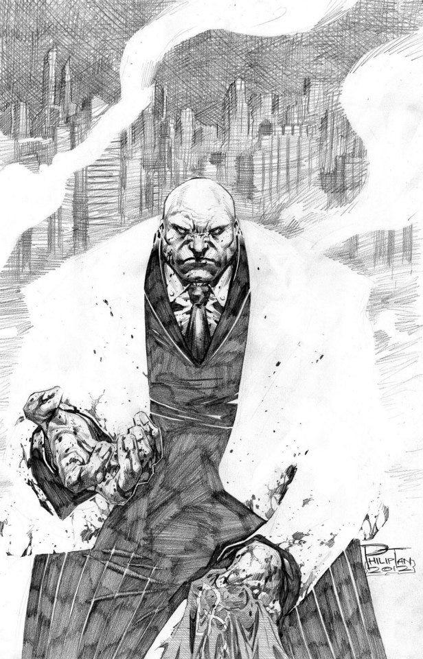 Awesome Art Picks: Superman, Damian Wayne, Captain Marvel & More - Comic Vine