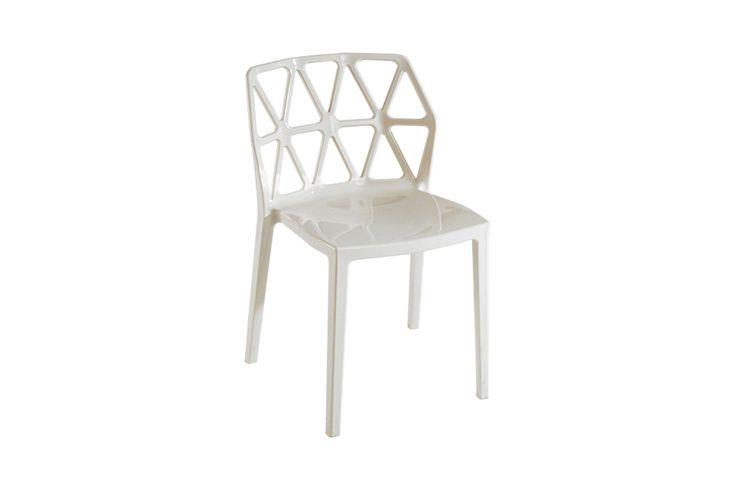 Krzesło BOURNE - zFABRYKI.PL