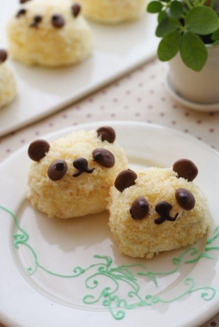 Dude Perfect Cake Panda