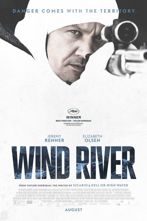Wind River (2017) Full Movie Streaming HD