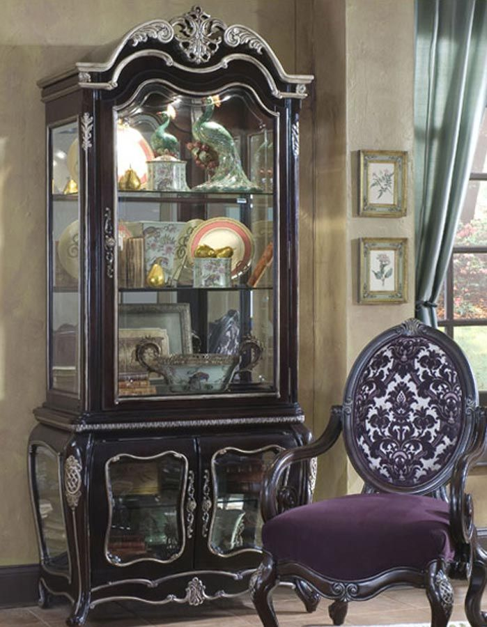 16 Best Images About Black Painted Furniture Vintage On