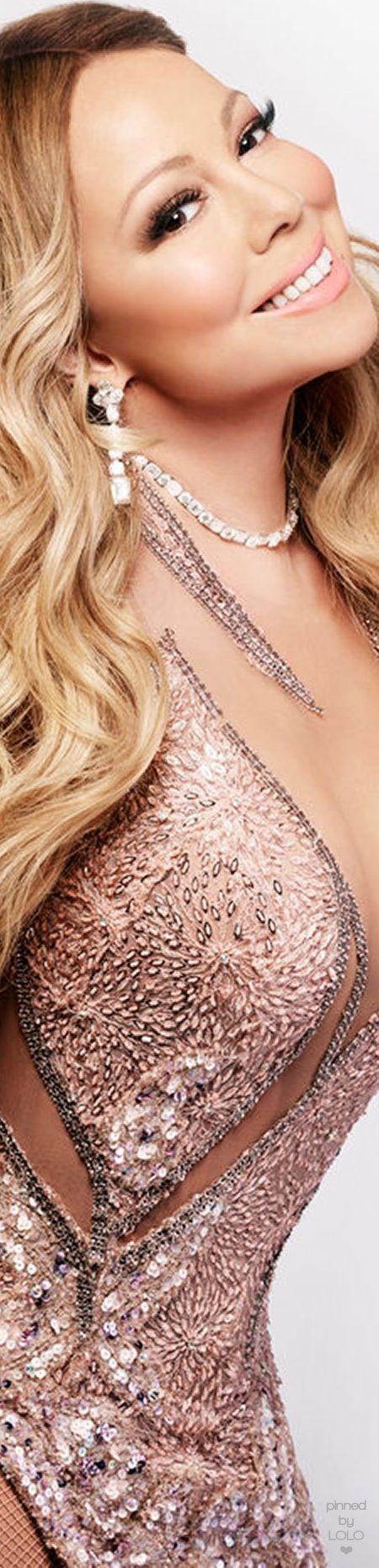 Mariah Carey | LOLO❤︎