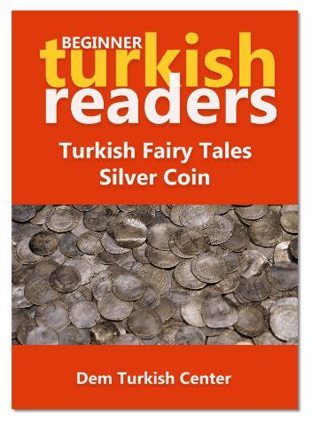 turkish language books - turkish fairy tales 3 beginner