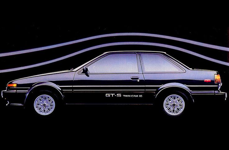 1980 toyota corolla sr5 hatchback - earnhardttoyota.com