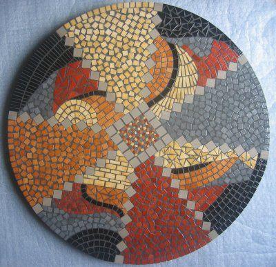 Tables - Deco-Mosaiques.fr