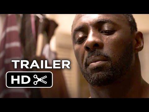 No Good Deed TRAILER 1 (2014) - Idris Elba Thriller Movie HD - YouTube