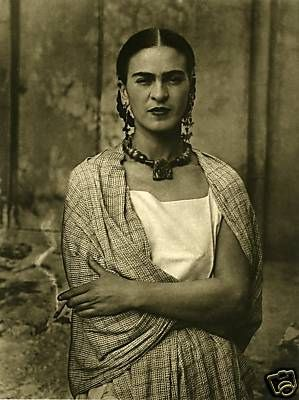 """frida kahlo.   """"I tried to drown my sorrows, but the bastards learned how to swim"""" Frida Kahlo"""