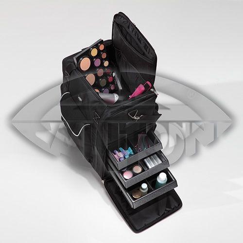 Maletines de maquillaje profesional