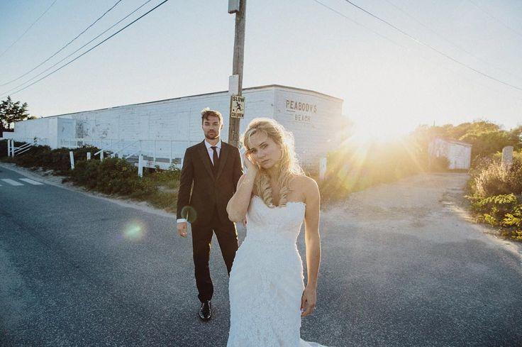 Bride and Groom #weddingphotography #vscofilm #rhodeislandwedding #canon #destinationwedding