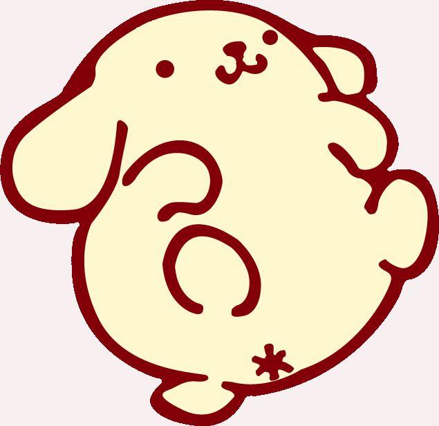 110 Best Pompompurin Images On Pinterest Hello Kitty