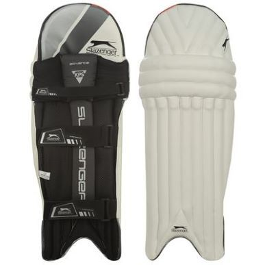 Slazenger | Slazenger Advance Batting Pads | Cricket Pads