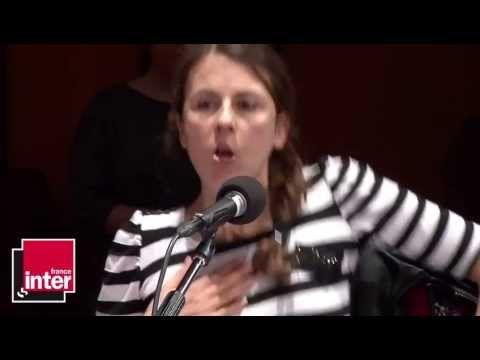 ▶ La vache - Nicole Ferroni - YouTube