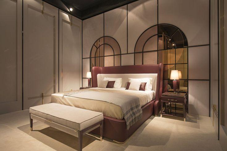 Noir Bedroom www.turri.it #luxury #luxuryfurniture # ...