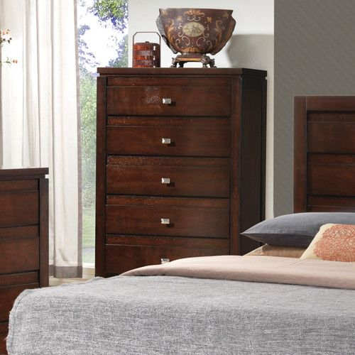Best 25 5 Drawer Chest Ideas On Pinterest  Ikea 5 Drawer Chest Prepossessing Bedroom Chest Of Drawers Inspiration