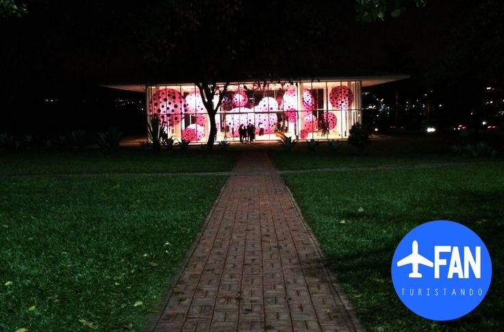 8 passeios para fazer em Brasília - DF   Ifan Turistando - dicas para viajar por conta própria - Centro Cultural Banco do Brasil (CCBB Brasília)