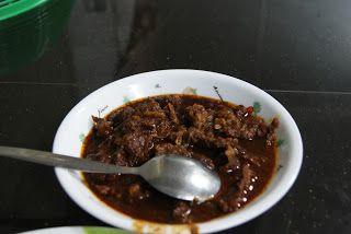 Himpunan Resepi Bonda...: Daging Masak Hitam