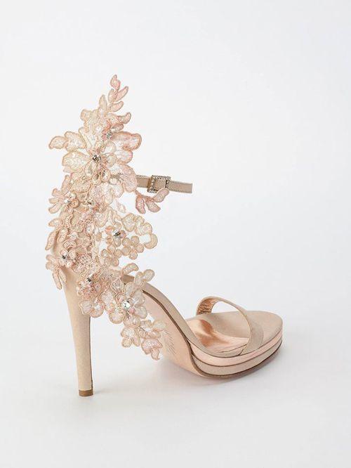 Νυφικά παπούτσια. Τα ωραιότερα νυφικά παπούτσια. Χειροποίητα Νυφικά παπούτσια 2015.