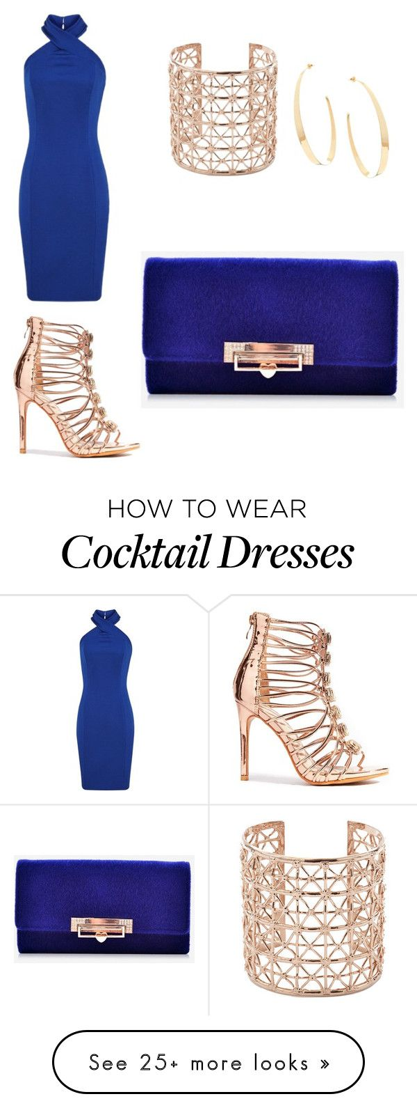"""Feeling Sophisticated"" by ashlynn72 on Polyvore featuring Co.Ro and Lana"