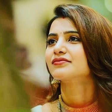So beautiful @samantharuthprabhuoffl  #tollywood #kollywood #chaysam #Samantha #SamanthaAkkineni