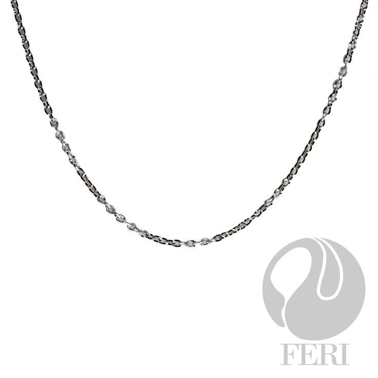 FERI 925 Silver Chain FSC5254