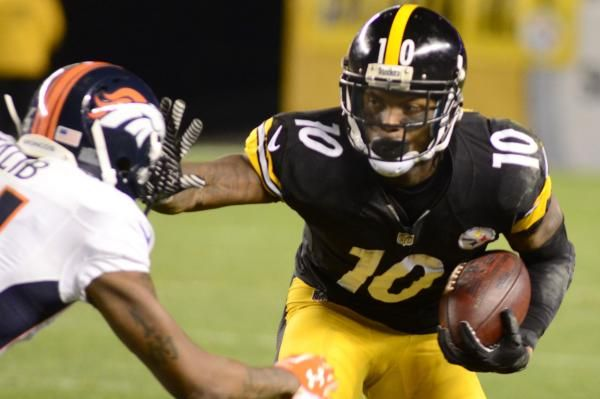 The Sports Xchange Pittsburgh Steelers wide receiver Martavis Bryant has applied for reinstatement after being suspended the entire 2016…