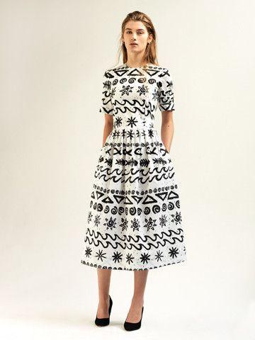 Maternity Abi Rose, T-Shirt Femme, Noir (Black Pattern 9), 40New Look