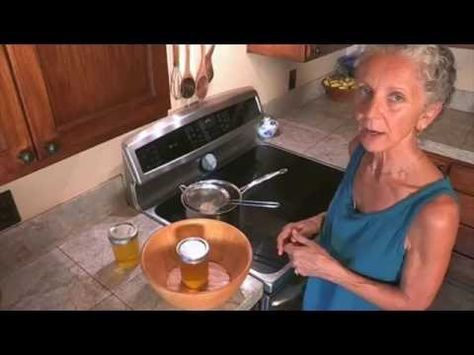 Myra Lewin gives simple instructions on how to make ghee to use in Ayurvedic cooking. Organic ghee has many incredible benefits! Digestive aid, memory enhancer, makes your skin and hair shiny and healthy as well as calms a scattered and agitated mind. Ayurveda says the qualities of ghee are:...