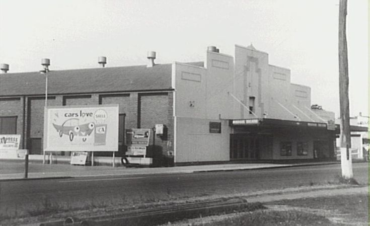 Since 1938, this theatre has sat on the bank of the Cooks River, Canterbury. Originally called the Windsor Theatre, its proximity to the water made it prone to flooding and also, apparently, prone ...