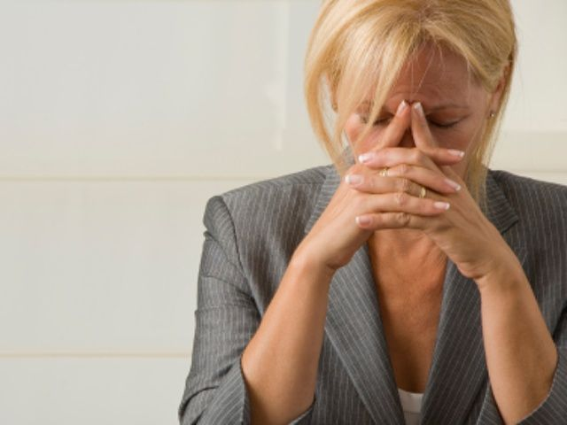 10 Ways Chronic Stress is Killing Your Quality of Life
