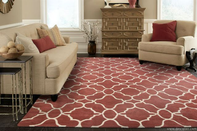 Visit our #page to know why you should get an #area #rug?