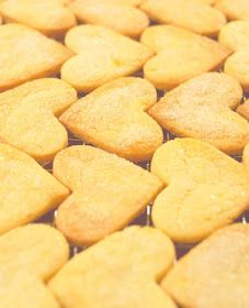 Thermomix Recipes: Dairy, Gluten and Sugar Free Biscuits with Thermomix