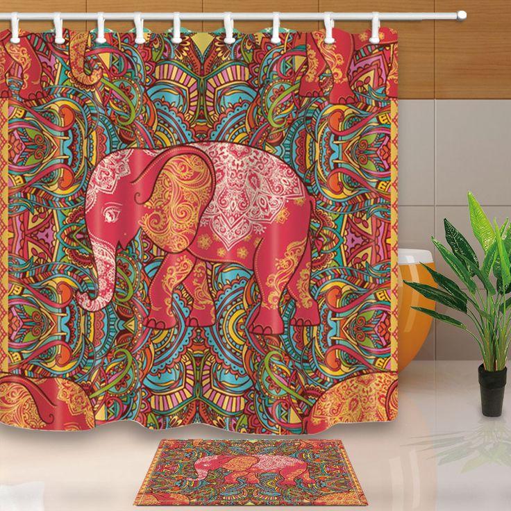 Best 25 Mandala Elephant Ideas On Pinterest: Best 25+ Colorful Elephant Ideas On Pinterest