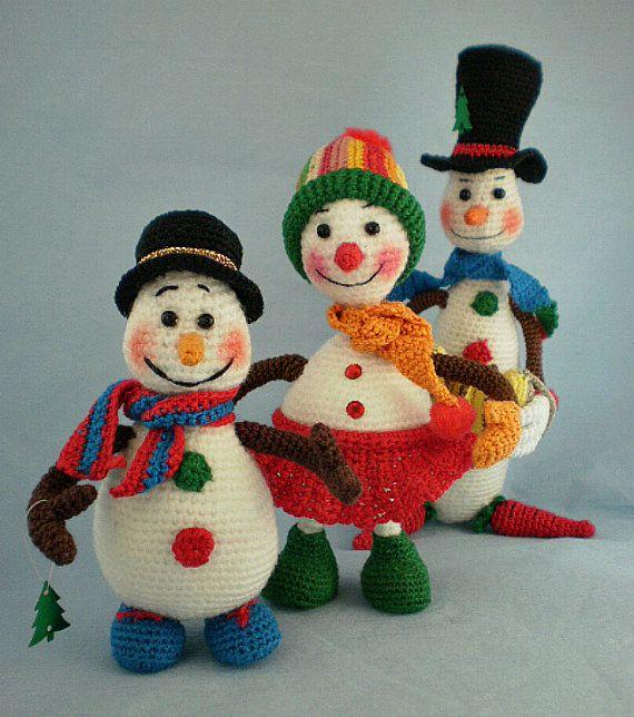 949 besten amigurumi weihnachten bilder auf pinterest. Black Bedroom Furniture Sets. Home Design Ideas