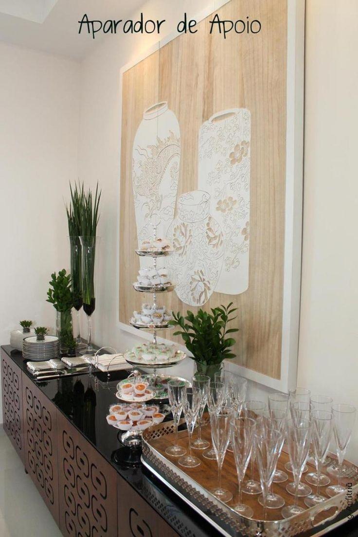 decoração de festa em casa | Anfitriã como receber em casa, receber, decoração, festas, decoração de sala, mesas decoradas, enxoval, nosso filhos