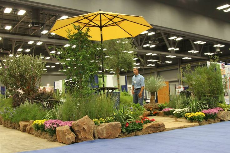 8 Best Images About Austin Home And Garden Show On