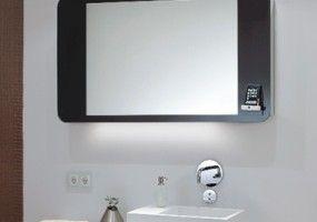 Badezimmerspiegel beleuchtet Eyepoint