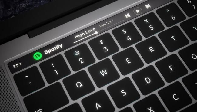 Redesigned MacBook Pro Rumored To Be Launched In October