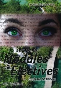 Standard Modules and Electives 4th Edition (2015-2020) - Barbara Stanners.