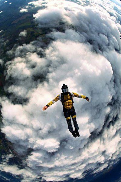 Free Fall #paracaidismo