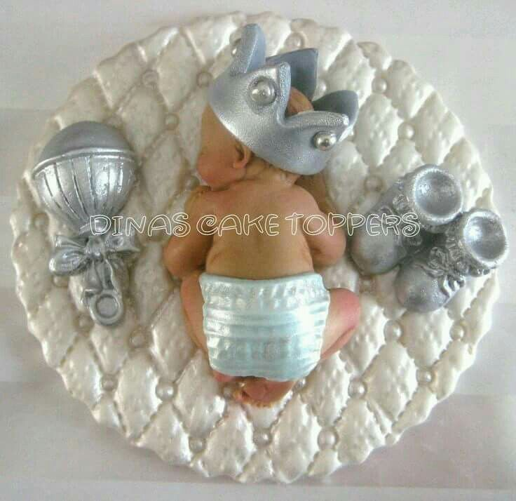 20 Best Bb Fimo Images On Pinterest Cold Porcelain Baby Showers