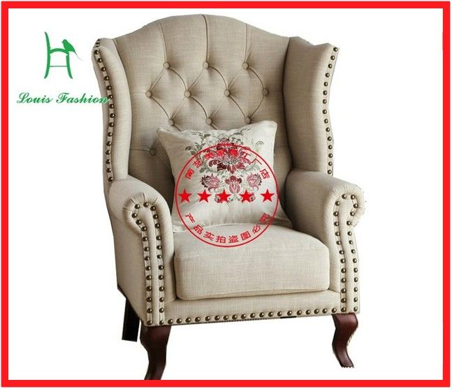 Pin On Rattan Chair With Cushion