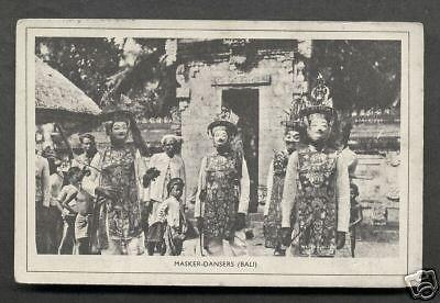1930 BALI