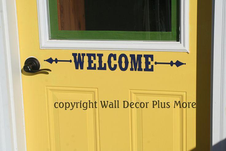 42 best Front Door images on Pinterest | Entrance doors, Vinyl ...