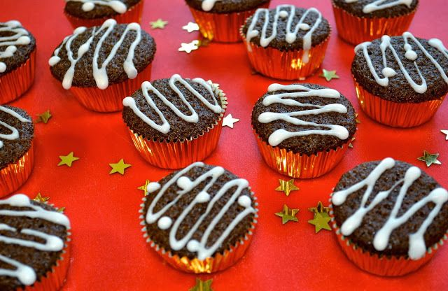 Kitchen Delights: Cupcakes