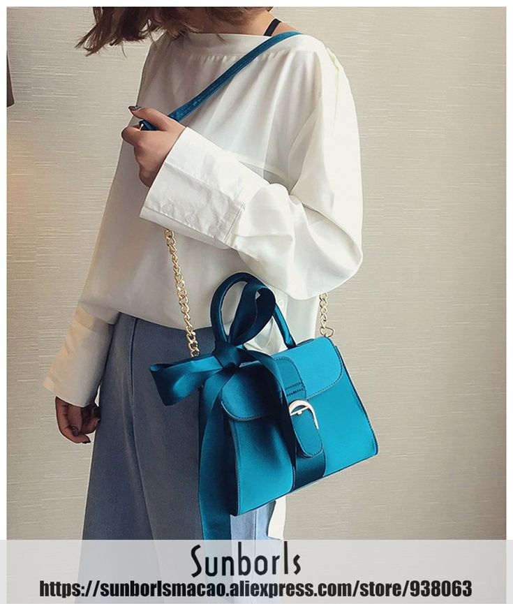 Women Velour Tote Bag Shoulder Bag Hasp Saddle Handbag