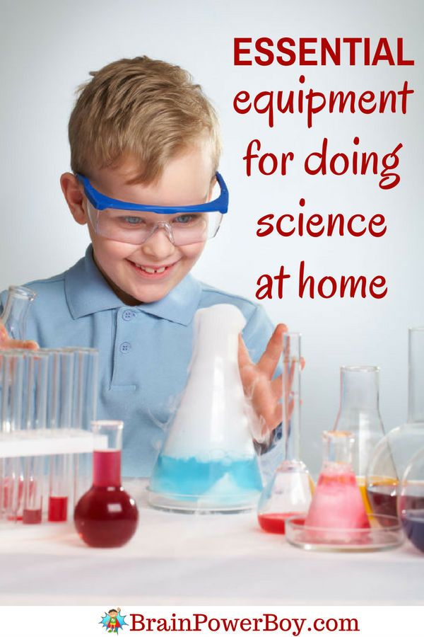 Spark an interest in science! Get the right homeschool science equipment to teach science to your kids. Having real tools will make all the difference. See our comprehensive list of the very best equipment that will help you do homeschool science experime