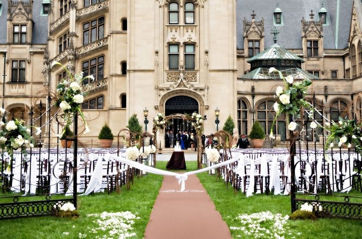 74 best images about stunning wedding venues on pinterest for Biltmore estate wedding prices